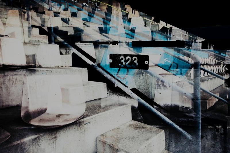 Project No. 323  DREI - ZWEI - DREI